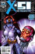 X-51 #2 Variation A