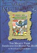 Marvel Masterworks #26