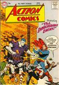 Action Comics #226