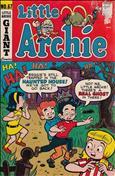 Little Archie #67