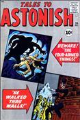 Tales to Astonish (Vol. 1) #26