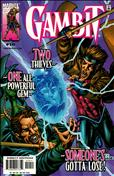 Gambit (5th Series) #10
