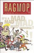 Ragmop #1  - 3rd printing