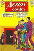 Action Comics #319