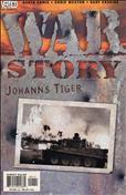 War Story: Johann's Tiger #1