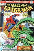 The Amazing Spider-Man #146