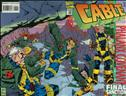 Cable #16 Special Cover