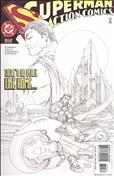 Action Comics #812  - 2nd printing