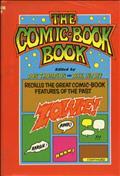 The Comic-Book Book #1 Hardcover