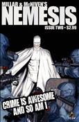 Nemesis (Millar & McNiven's…) #2