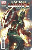 Captain America (7th Series) #16 Variation A