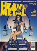 Heavy Metal #92