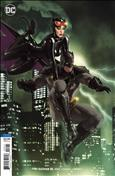 Batman (3rd Series) #46 Variation A