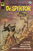 The Occult Files of Dr. Spektor #16 Variation A