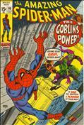 The Amazing Spider-Man #98