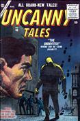 Uncanny Tales (1st Series) #46