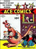 Ace Comics #2