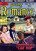 Young Romance (Prize) #35