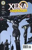 Xena: Warrior Princess (Dark Horse) #1