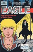Eagle (Crystal) #17