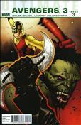 Ultimate Avengers #15