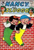 Nancy and Sluggo #141