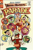 Hanna-Barbera Parade #9