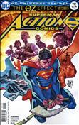 Action Comics #992