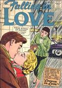 Falling in Love #9