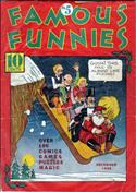 Famous Funnies #5