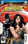 Action Comics #991 Variation B