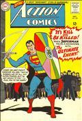 Action Comics #329