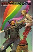 The Walking Dead (Image) #168 Variation A