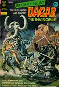 Dagar the Invincible (Tales of Sword and Sorcery…) #1