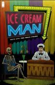 Ice Cream Man #23 Variation A
