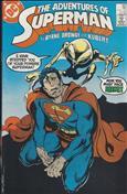 Adventures of Superman #442