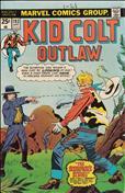 Kid Colt Outlaw #193