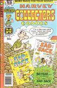 Harvey Collectors Comics #16