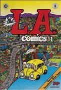 L.A. Comics #1