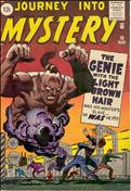 Journey into Mystery (1st Series) #76