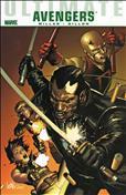 Ultimate Avengers Book #3