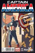 Captain America (7th Series) #1 Variation H