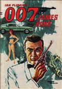 007 James Bond (Zig-Zag) #1