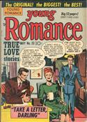 Young Romance (Prize) #33