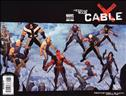 Cable (2nd Series) #13  - 2nd printing