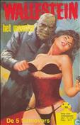 Wallestein het monster #98
