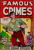 Famous Crimes #18