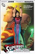 Adventure Comics (3rd Series) Book #1