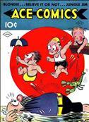 Ace Comics #16