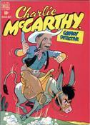Charlie McCarthy #1